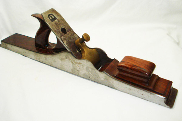 22-3/4″ Rosewood & Iron Jointer Plane By Melhuish